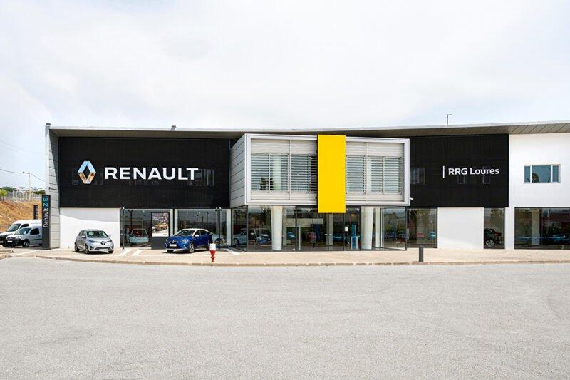 Renault Loures
